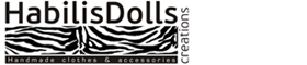 Habilis Dolls - Handmade Clothes & Accessories